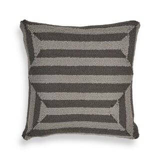 Charcoal Emerson 18 x 18 Pillow