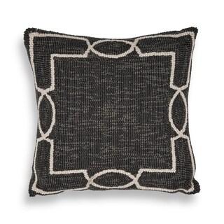 Onyx Madison 18 x 18 Pillow