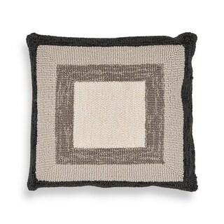 Charcoal Highview 18 x 18 Pillow