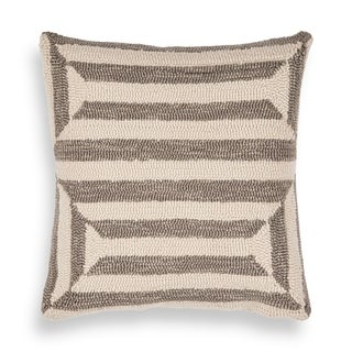 Oatmeal Emerson 18 x 18 Pillow