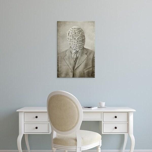 Easy Art Prints Terry Fan's 'Cumulative Effect' Premium Canvas Art