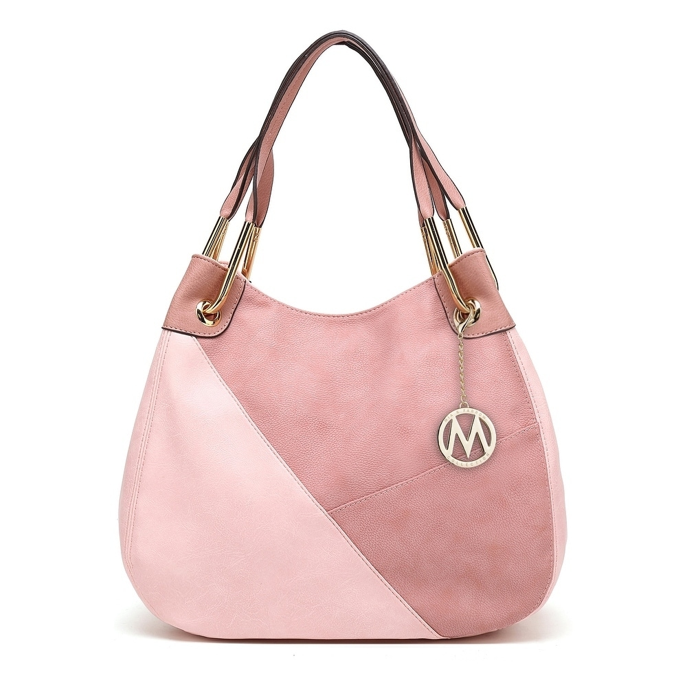 Pink Hobo Bags Online At Our Best By Style Deals