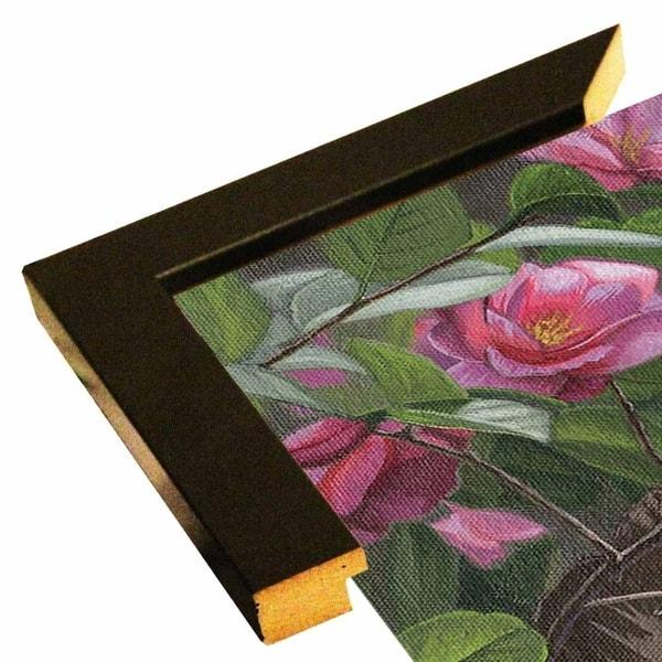 "Garden Gems-JEFHOF137959 Print 8""x16"" by Jeffrey Hoff"