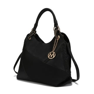 MKF Collection Jayla Hobo Bag by Mia K. Farrow