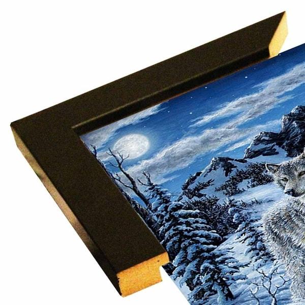 "Night Howl-JEFTIF89411 Print 18""x24"" by Jeff Tift"