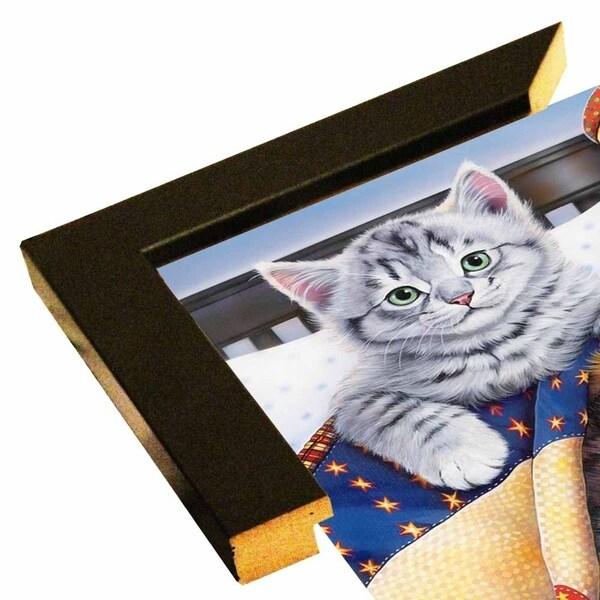 "Cozy Kittens-JENNEW107354 Print 28.5""x36.75"" by Jenny Newland"