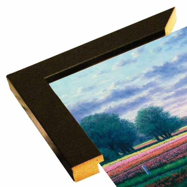 """Celebration Of Spring-RANVAN5566 Print 21""""x26.75"""" by Randy Van Beek"""