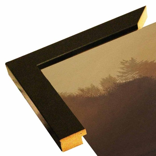 """Golden Mist-RonPar124692 Print 8""""x15"""" by Ron Parker"""