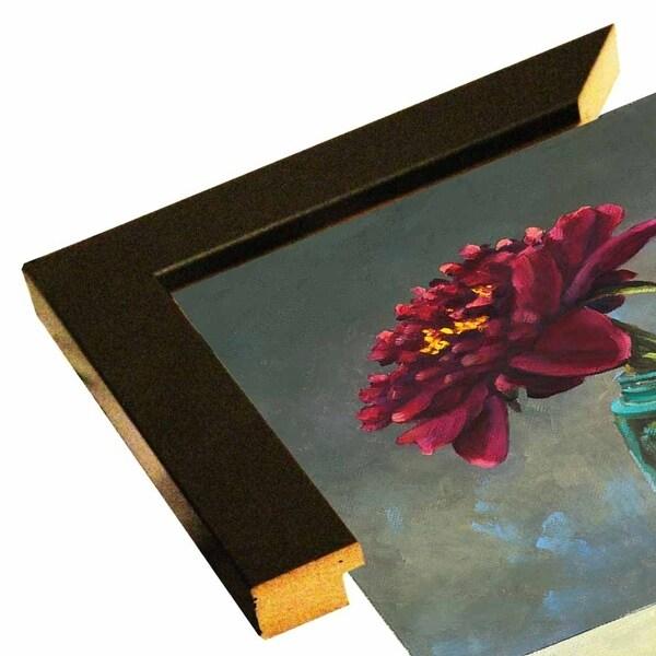 "Moms Mason Jar-JERCAB126801 Print 16""x16"" by Jerry Cable"