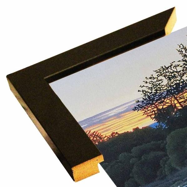 """Sundown-RonPar124714 Print 14""""x8"""" by Ron Parker"""