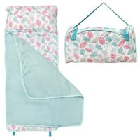 Little Adrien - Take a Nap Foldable Printed Mat Sets
