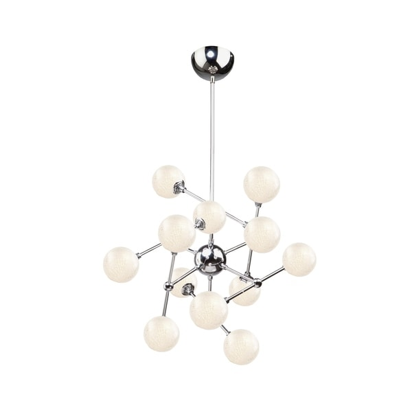 Shop Artcraft Lighting Odyssey Chandelier