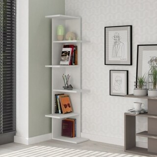 Bowcott Modern Bookcase