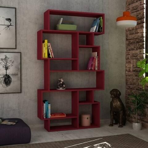 Berkshire Modern Bookcase