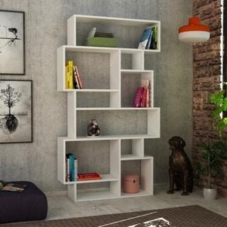 Link to Berkshire Modern Bookcase Similar Items in Bookshelves & Bookcases