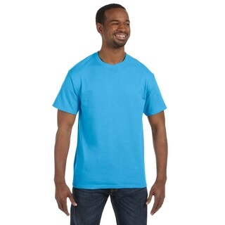 Hanes Mens 6.1 oz. Tagless® T-Shirt (5250T)