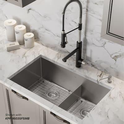 Scratch Resistant Kitchen Sinks
