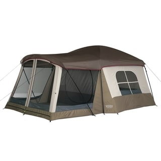 Link to Wenzel Klondike 8-person Tent Similar Items in Bedroom Furniture