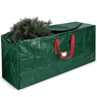 Large Christmas Tree Storage Bag - Fits Up to 9 ft Tall Holiday Trees