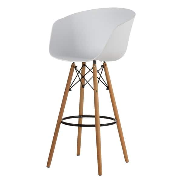 Fine Shop Danish Mid Century Modern Bar Stool On Sale Free Unemploymentrelief Wooden Chair Designs For Living Room Unemploymentrelieforg