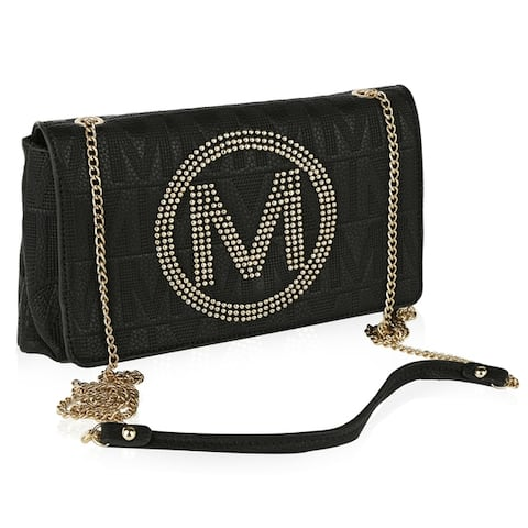 MKF Collection Oksana M Signature Crossbody Bag by Mia K.