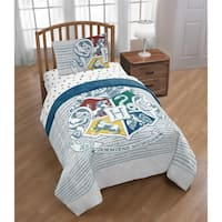 Warner Bros. Harry Potter Witchraft and Wizardry Twin Bed In A Bag