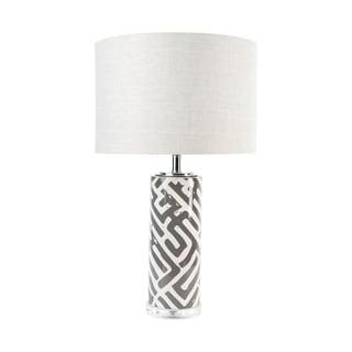 Shop Mercana Jareth Table Lamp 25 Inches Free Shipping