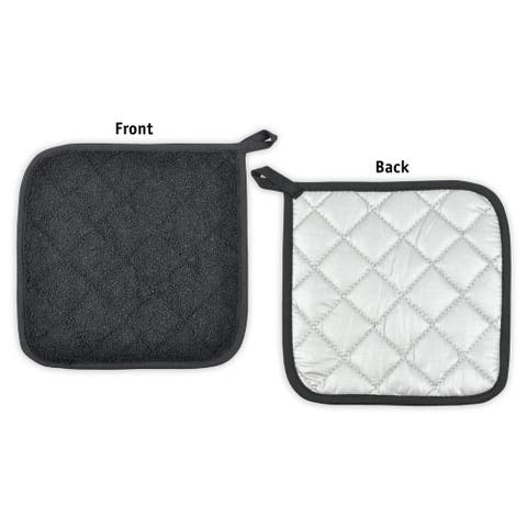Buy Pot Holders Amp Oven Mitts Online At Overstock Our