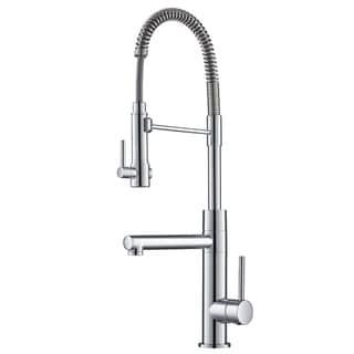 Kraus KPF-1603 Artec Pro 2-Function Commercial PreRinse Kitchen Faucet
