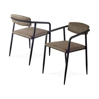 Mercana Langston (Set of 2) Dining Chair