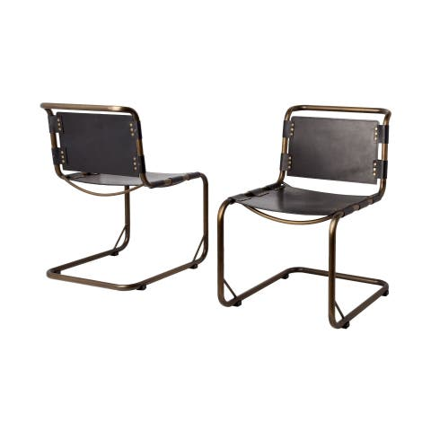 Mercana Bruno III Dining Chair (set of 2)