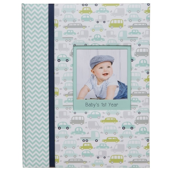 Shop Pinnacle Frames And Accents Babys First Year Milestone Memory