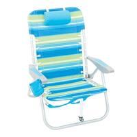 RIO Beach Lace-Up Backpack Beach Chair