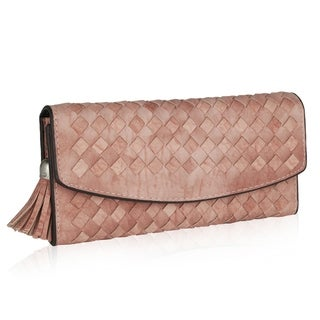 88e44bbff71ac Pink Wallets