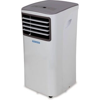 Norpole Portable Air Conditioner with Remote Control for Rooms up to 450 Sq. Ft.