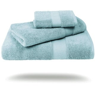 Mariabella Luxe Egyptian Cotton Towel Set