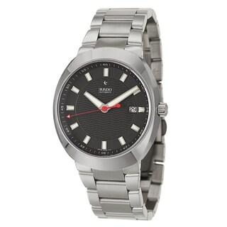 Rado D-Star Silver Men's Watch