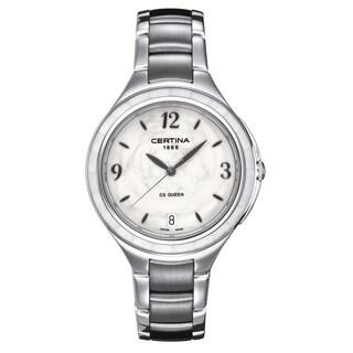 Certina DS Queen Stainless Steel Women's Watch