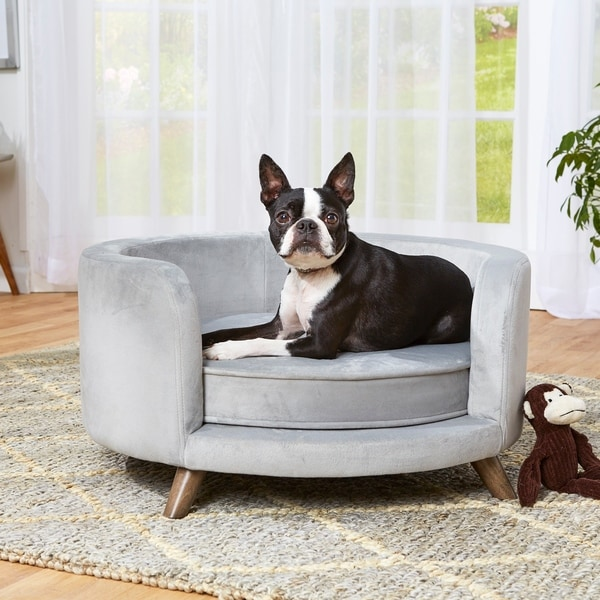 Enchanted Home Pet Rosie Pet Sofa. Opens flyout.