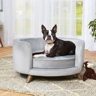 Enchanted Home Pet Rosie Pet Sofa
