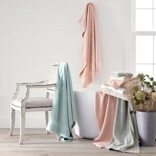 LOFT by Loftex Hempstead 2-Ply 6-Piece Towel Set - 6-piece set