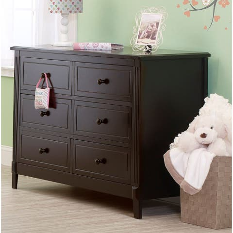 Sorelle Berkley Double Dresser