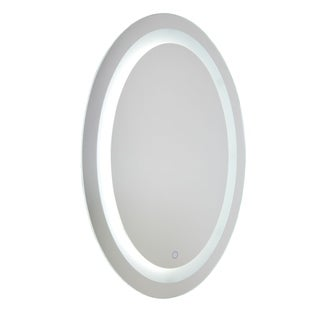 Artcraft Lighting Reflections Collection Lighted Mirror