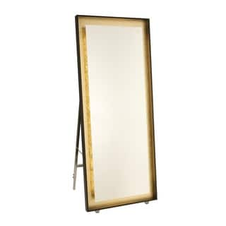 Buy Lighted Floor Mirror Mirrors Online At Overstockcom Our Best