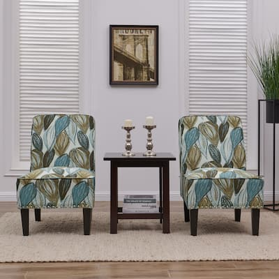 Blue Living Room Chairs | Shop Online at Overstock