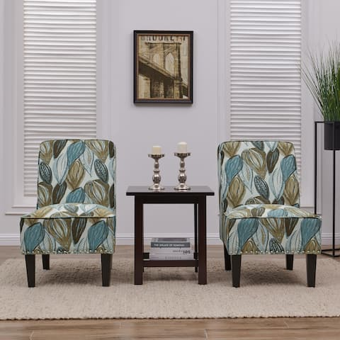 Buy Accent Chairs, Abstract Living Room Chairs Online at Overstock ...