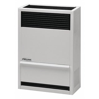 30,000 BTU - Gas Direct-Vent Wall Furnace - LP - 66% AFUE - Up To 2,000 Ft Altitude
