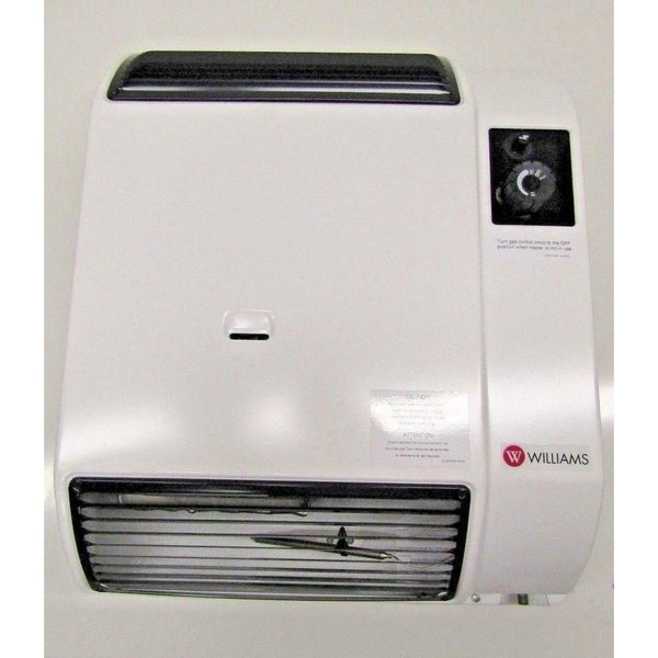 High-Efficiency Direct-Vent - NG - 72% AFUE - Single-Stage - Wall Mounted Heater