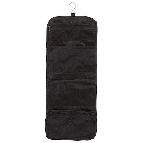 Toiletry Bag, Travel Makeup Case, Hanging Toiletry Bag
