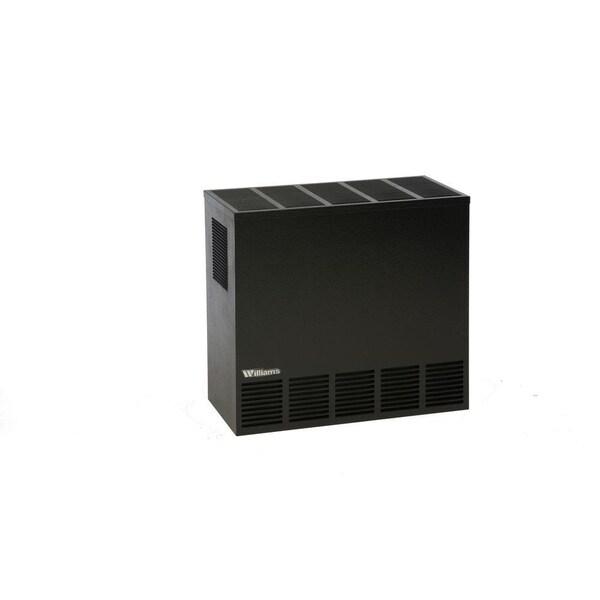 Williams - 65K BTU - Gas Room Heater Propane Heater With Blower